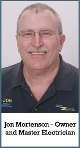 Jon Mortenson - Owner